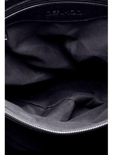 Derimod Omuz Çantası Siyah